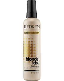 Blonde Idol BBB Spray