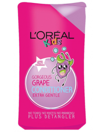 Paris Kids Gorgeous Grape Gentle