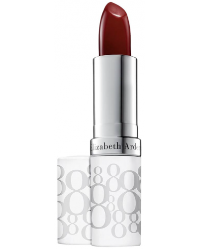 Eight Hour Cream Lip Stick Plum