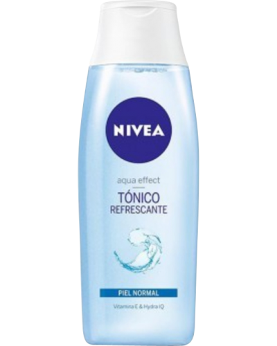 Refreshing Toner
