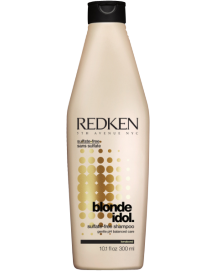 Blonde Idol Shampoo