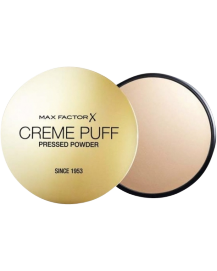 Creme Puff Pressed Powder 55 Candle Glow