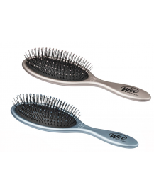 The Wet Brush Duo Beige & Blue