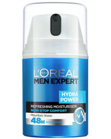 Paris Men Expert Hydra Power Moisturiser
