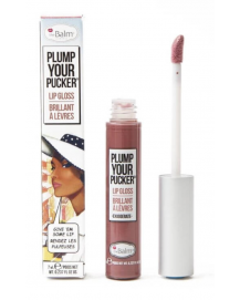 Plump Your Pucker Lip Gloss - Exaggerate
