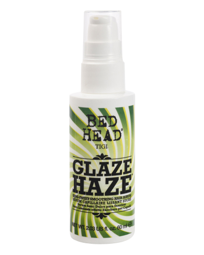 Bed Head Glaze Haze Smoothing Hair Serum