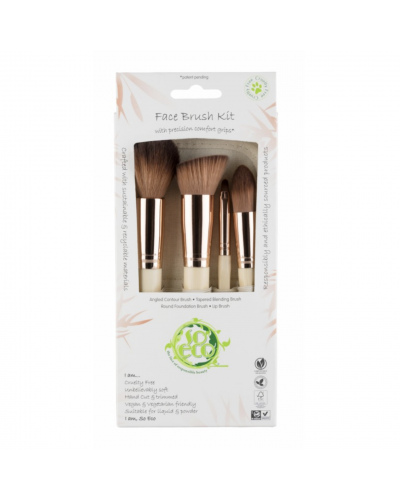 Face Brush Kit