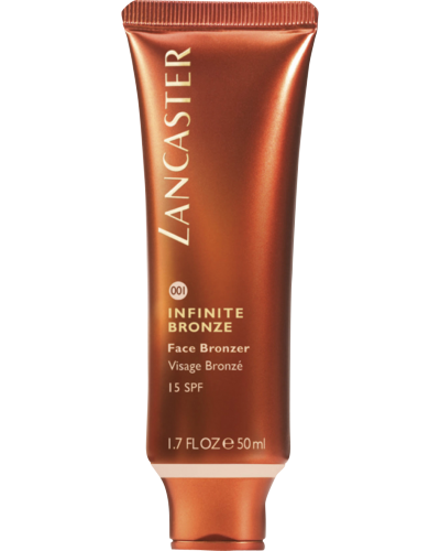 Infinite Bronze Face Bronzer SPF15