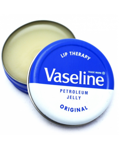 Lip Therapy Petroleum Jelly