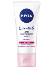 Daily Essentials Dry Skin 24H