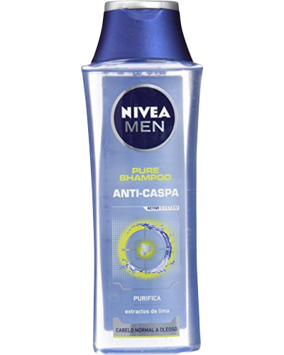 Men Pure Skæl Shampoo