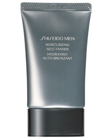 Men Moisturizing Self-Tanner