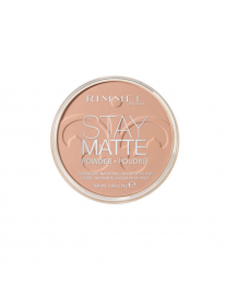 Stay Matte Pressed Powder 008 Cashmere