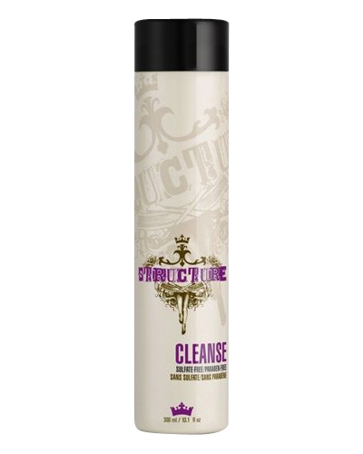 Structure Cleanse Shampoo