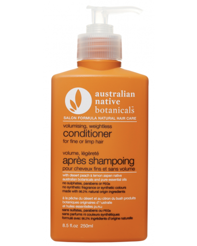 Fine or Limp Hair Conditioner