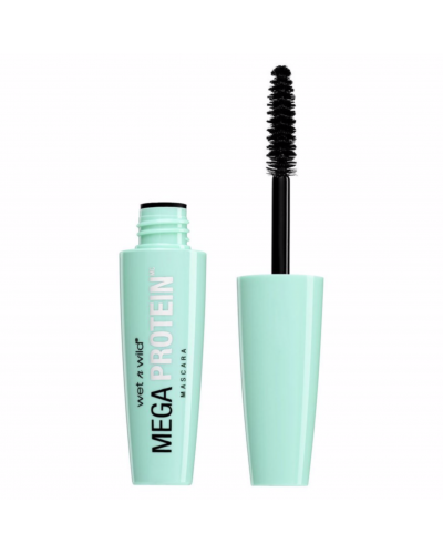 Mega Protein Mascara - Very Black