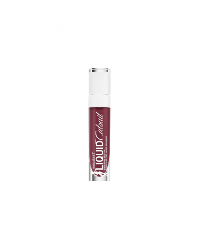 Megalast Liquid Catsuit High-Shine Lipstick Wine I