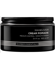 Brews Maneuver Cream Pomade