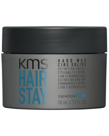 Hair Stay Hard Wax