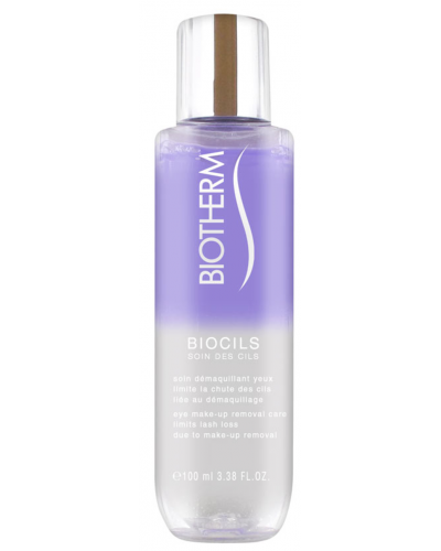 Biocils Eye Make-Up Removal Care Anti-Loss