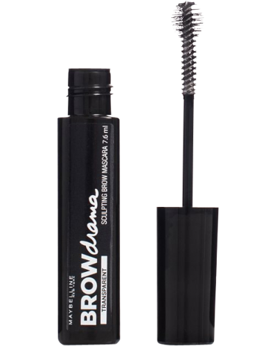 Brow Drama Sculpting Brow Mascara Transparent