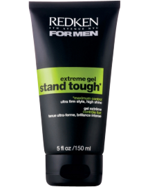 For Men Extreme Gel Stand Tough