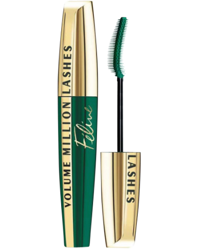 Volume Million Lashes Feline