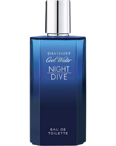 Cool Water Night Dive Eau de Toilette
