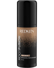 Root Fusion Light Brown