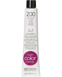 Nutri Color Creme 200 Burgundy