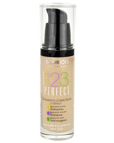123 Perfect Foundation 54 Beige