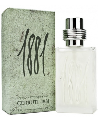 1881 For Men Eau de Toilette