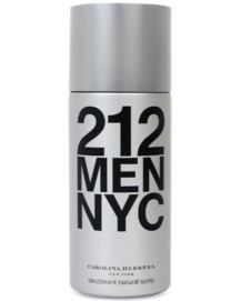 212 Men Deo Spray