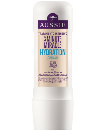 Hair Miracle Hydration Mask