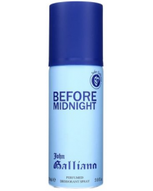 John Galliano Before Midnight Deodorant