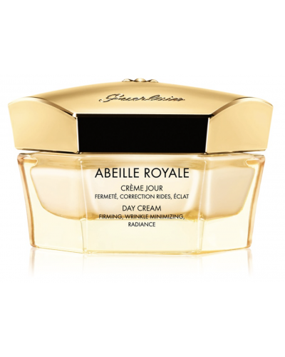 Abeille Royale Anti-Aging Day Cream