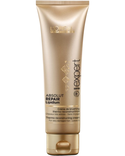 Absolut Repair Lipidium Blow-Dry Repair Cream