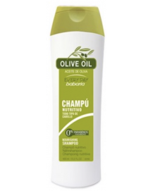 Olive Oil Every Day Nutritive Shampoo