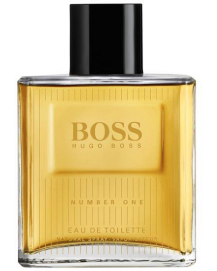 Number One Eau de Toilette