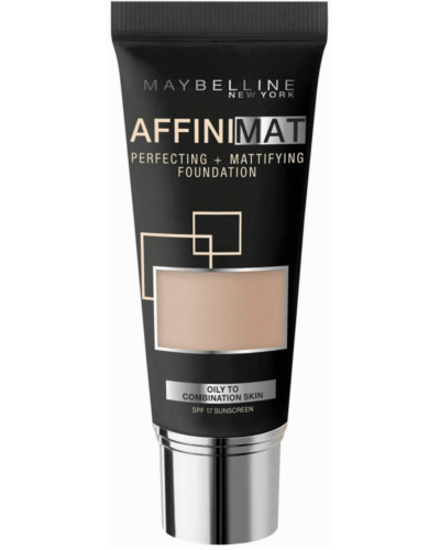 AffiniMat Mattifying Foundation 16 Vanilla Rose
