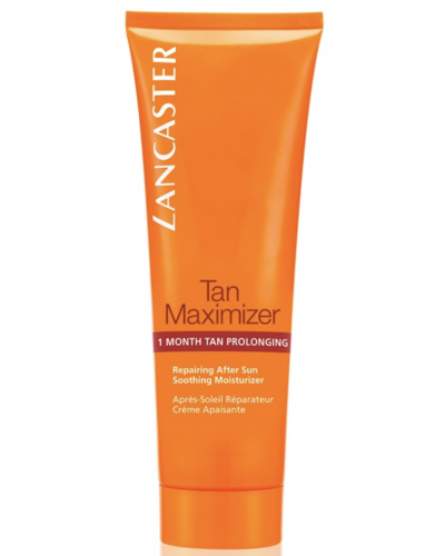 Tan Maximizer Tan Extending Lotion