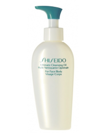After Sun Ultimate Cleansing Oil