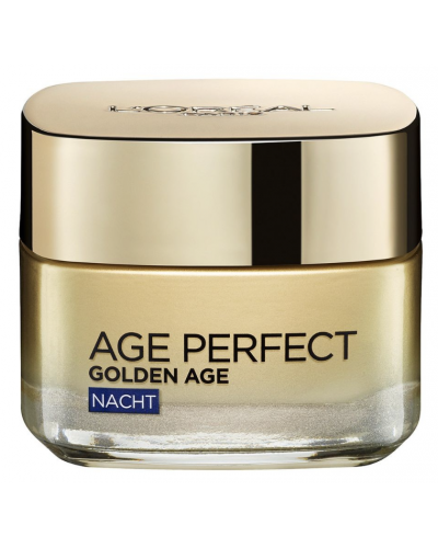 Age Perfect Golden Night Cream