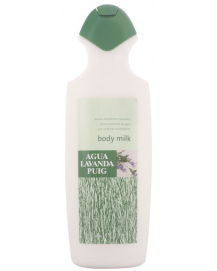 Puig Lavender Body Milk