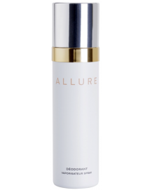 Allure Deodorant Spray