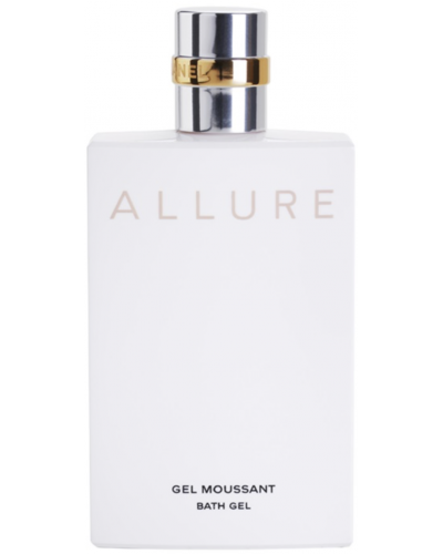 Allure Shower Gel