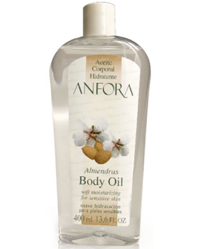 Almonds Amphora Oil