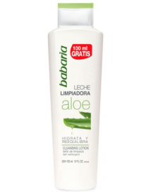 Aloe Vera Cleansing Lotion