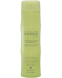 Bamboo Shine Luminous Shine Shampoo