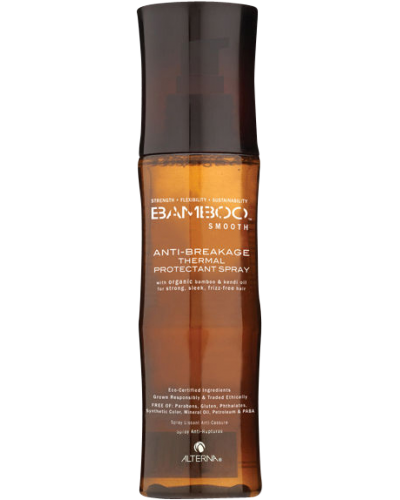 Bamboo Smooth Anti-Breakage Thermal Protectant